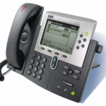 Cisco 7960 G IP Phone - CP-7960G