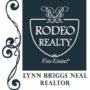 Rodeo -Lynn logo2